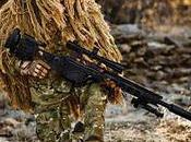 Remington Upgrade Military Sniper Rifles