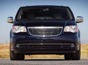 2011 Chrysler Town Country Photo Gallery