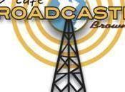 Brew News Flash! WXPN Radio Philadelphia Brewing World Cafe Broadcaster Brown