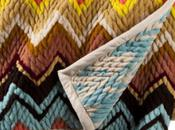 Enter Missoni Throw! Only More Days......