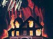 Forgotten Frights, Oct. House Devil