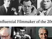 Results Most Influential Filmmaker 20th Century Voted You!