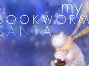Signed Bookworm Santa!