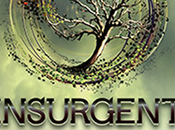 Cover Reveal: Insurgent Veronica Roth (Divergent