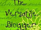 Things About Because Versatile Blogger