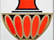 Australian Retro Graphic Design Album Covers World Record Club John Copeland