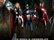 Avengers Official Trailer