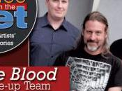 True Blood Tales from Set: Sam's Chest Hair