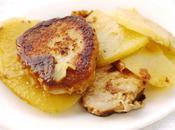 Pork Chops, Potatoes Whole Buncha Stuff