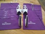 SteriShoe Ultraviolet Shoe Sanitizer Review