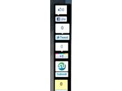 Floating Share Button Widget