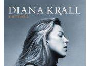 Diana Krall's Live Paris Will Released