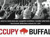 Shine #Occupy Buffalo Baltimore
