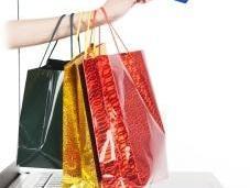 Online Shopping Black?
