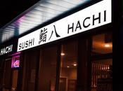 Sushi Hachi: Good