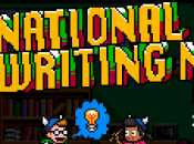 Obligatory NaNoWriMo Announcement Blog Post Thingy