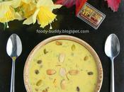 Basundi Recipe Easy Kesar Indian Dessert