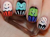 Nail Challenge Collaborative Presents Halloween Month Week