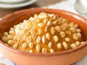 Valencian Traditional Recipe: Arnadí with Pumpkin Receta Tradicional Valenciana: Calabaza