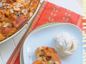 Autumnal Pumpkin French Toast Casserole