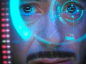Wearable Tech Wars: Tony Stark Glasses Prelude!