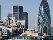 City London Tops Carbon Footprint List