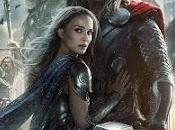 Movie Review: Thor: Dark World