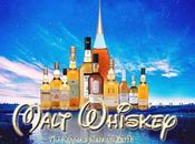 "Booze Art: ""Malt Whiskey. Happiest Place Earth!"""