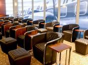 Philippine Airlines Refreshes Mabuhay Lounge NAIA Terminal