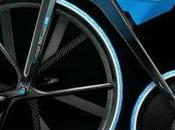 BASF Rebuilds First Pedal Bike With Modern Materials, Electric Drive