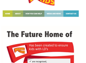 From Around Web: Raising $50,000 Empower Kids with Learning Disabilities