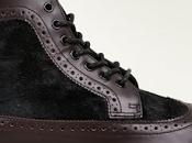 Dark Lovely: Martens Matias Brogue Boot