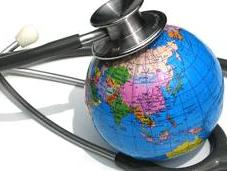 Managing Common Health Risks Around World