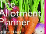 Allotment Planner Book Review