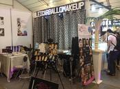 We're Engaged Bridal Fair Make-Overs