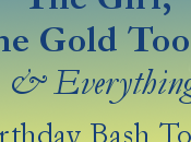 GIRL Birthday Bash Wrap