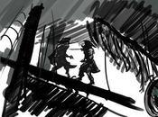 Sword Play Noir Monday Night