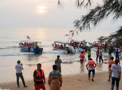 Malaysia Tourism Hunt 2013: Quick Holiday Port Dickson