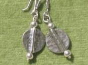 "Comment Syria, Silver Jewelry ""The Secret"" Michelle"