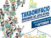 2013: Takbonifacio