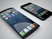 Apple Reportedly Developing Large Curved Screen iPhones