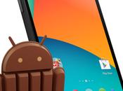 Unlock Bootloader Root Nexus Android KitKat