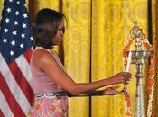 Deepavali Festival Lights Michelle Obama Joins Celebrations
