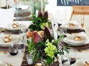 Your Thanksgiving Tablescape: Take Notch