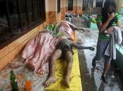 Case Closed :Typhoon Yolanda Versus People Philippines