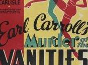 Murder Vanities (1934)
