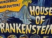 #1,160. House Frankenstein (1944)