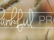 #thankful Project: Blog with Swappers