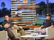 Phil Mickelson Visits Golf Channel Morning Drive