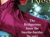Book Review: Kisses Julia Quinn